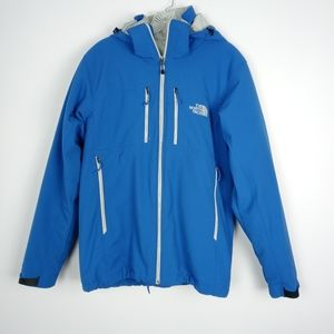 The North Face Kannon Shell Jacket